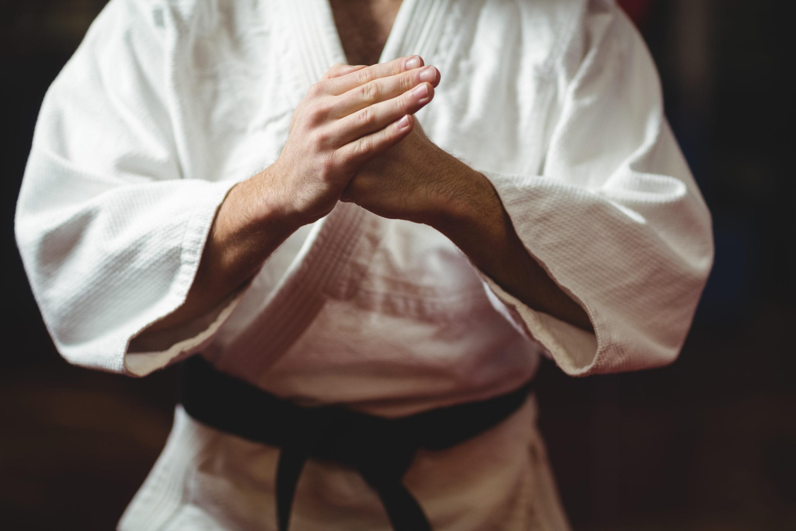 Karate für Kinder – Endlich wieder da!